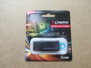 Kingston 64GB USB Flash Drives USB 3.2 Gen 1 Speed Memory USB3.2 Flash Disk