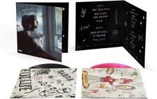 Lil Peep Come Over When You're Sober Pt. 1 & Pt. 2 One And Two Colored Vinyl