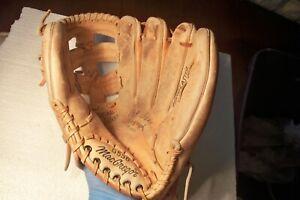 Vintage MacGregor Pete Rose G5SB Baseball Glove RHT