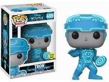Figurine - Pop! Movies - Tron - Tron - Vinyl - Funko