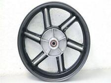 Honda CBF 600 N ABS pc38 jante roue arrière wheel