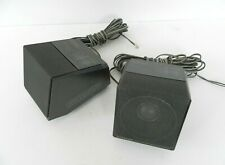 Retro 80's Pioneer S-X1A Hifi Stereo Stack System Add on Surround Sound Speakers