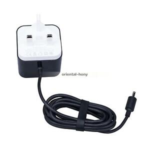 Amazon 2nd Generation  AC Power Adapter 21W for Echo / Fire TV BLK PS73BR
