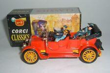 Corgi Classic Toys No. 9021, 1910 Daimler, - Superb