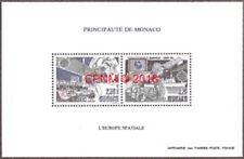 MONACO bloc spécial n° 14 EUROPA 1991 dentelé, TB ** et RARE !