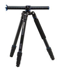 New! BENRO GoTravel 2 Tripod GA268T Aluminum Twist Lock - Photographic Equipment