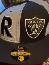 fa614a25 Super Bowl Oakland Raiders NFL Fan Cap, Hats for sale | eBay