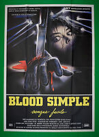 M18 Manifesto 4F Blood Simple Joel Coen John Getz Frances Mc An Sagadevan