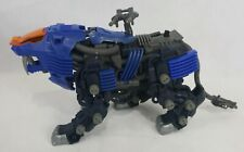 Takara Tomy ZOIDS Shield Liger  Special Edition Battery Operated Working