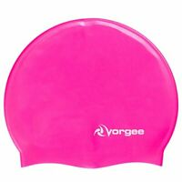 Super-Flex Silicone Swimming Cap