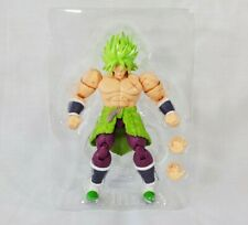 Dragonball Z Super Dragon Stars Super Saiyan Broly Figure