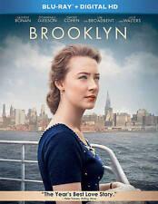 Brooklyn (Blu-ray Disc, 2016) 20% OFF WHEN YOU BUY 3