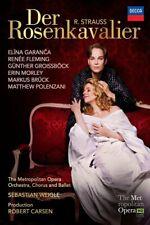 Strauss: The Rosenkavalier (DVD, 2017, 2-Disc Set)