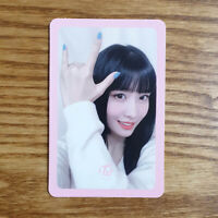 Momo Official Photocard Twice 7th Mini Album Fancy You Genuine Kpop