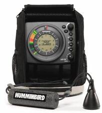Humminbird 407040-1 Flasher, Ice-55, 6 Color W/lcd, 1800 (4070401)