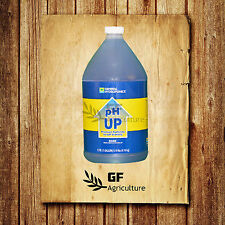 General Hydroponics pH Up 1 Gallon - buffer gh adjuster hydroponic