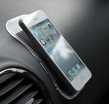 5Pcs Dashboard Sticky Pad Non-slip Car Magic Anti-Slip Cell Phone Mat Holder