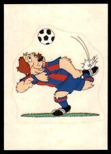 Panini Futbol 92-93 (España) o Futbol Club Barcelona Nº 8