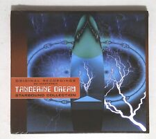 Tangerine Dream – Starbound Collection 232629  Europe CD SEALED