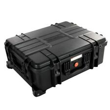 Vanguard Supreme 53F Hard Waterproof Camera Case