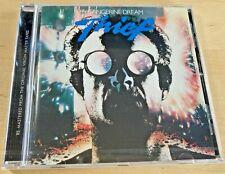 Tangerine Dream - Thief - REMASTERED 2020 NEW CD (sealed)