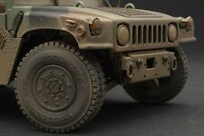 Exoto 1995 Military Hummer - Humvee Command / Camouflage / 1:18 / # TDT01801FLP