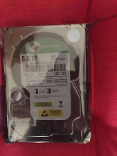 "NEW MEDIAMAX 5TB  SATA 3.5"" HARD DRIVE 7200RPM 128MB CACHE 6 MONTH WARRANTY"