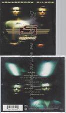 CD--ARMAGEDDON DILDOS UND SPEED -- -- SPEED