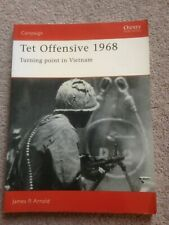 Osprey Campaign - Tet Offensive 1968