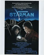 Karen Allen Cinema Signed Photo Starman Autographed American Actress Coa