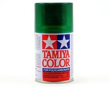 Tamiya Polycarbonate PS-44 Trans Green 100ml Spray TAM86044