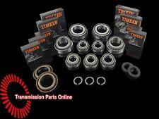 M32 Gearbox Rebuild Kit Contains 9 Bearings 5 Seals 3 Circlips TIMKEN