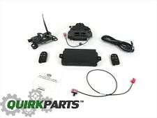2016 CHRYSLER 300 REMOTE START STARTER KIT GENUINE OEM BRAND NEW MOPAR 82214996