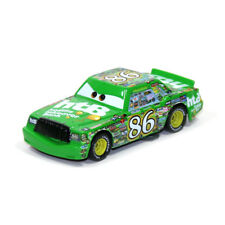 Mattel Disney Pixar Cars NO.86 Chick Hicks Metal 1:55 Diecast Toy Car Loose New