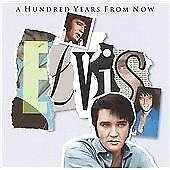 Presley, Elvis - A Hundred Years From Now Cd