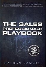 The Sales Professionals Playbook (The Playbook Series)