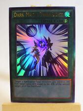 ~PROXY~ Orica Custom Dark Magic Twin Burst Ultra Rare