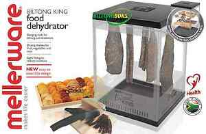 BILTONG KING MAKER | BEEF JERKY MAKER | 200g BILTONG SPICES