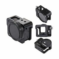 PULUZ for GoPro Hero 7 Black Hero (2018) GoPro Hero 6/5 CNC Aluminum Alloy Ho...