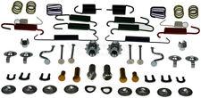 Parking Brake Hardware Kit Rear Dorman HW17476