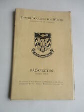1950 1951 REPORT BY THE PRINCIPAL UNIVERSITY OF LONDON