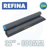 REFINA 32in PlaziFLEX Skimming Spatula Rule - 800mm Plastering Spat 228074