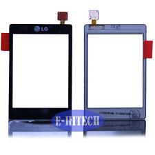 LG T300 Cookie Lite Digitalizador Táctil Pantalla Lente Cristal Almohadilla De Repuesto + Herramientas
