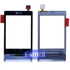 LG T300 Cookie Lite Digitizer Touchscreen Objektiv Glas Pad Ersatz + Tools