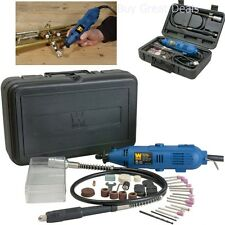 WEN 2305 Rotary Tool Kit with Flex Shaft  - New