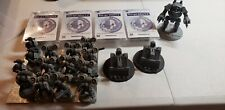Blood Angels 30k Forge World Army Lot