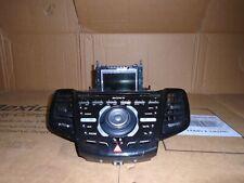 Ford fiesta MK7 Unidad De Radio Sony E1BT - 18C815-te