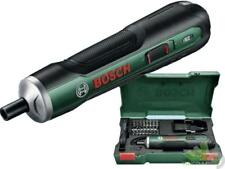 Avvitatore Bosch Batteria Litio 3 6 V Push Drive