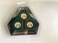 RYDER CUP THE COUNTRY CLUB BALL MARKERS DIVOT REPAIR SET NEW IN PLASTIC