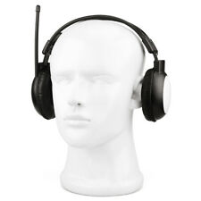 FM Headset Radio Headphone Receiver for Simultaneous Interpretation AUX cable